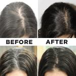 Hair Blackening Shampoo (3 PCS)