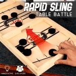 Rapid Sling Table Battle