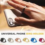 Universal Phone Spinning Ring Holder