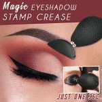 Magic Eyeshadow Stamp Crease
