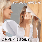 Soft Mirror Wall Sticker