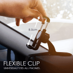 Universal 360° Phone Clip Holder