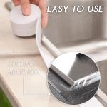 Stain-proof Kitchen & Bathroom Edge Tape