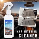 Car Interior Cleaner