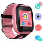 GPS Tracker Kids Smart Watch