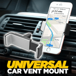 Universal Car Vent Mount
