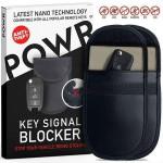 RFID Car Key Signal Blocker