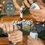 iCan™ Topless Can Opener