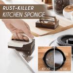 Rust-Killer Kitchen Sponge