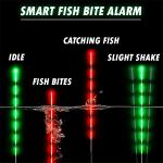 LED Smart Night Fishing Buoy