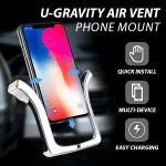 U-Gravity Air Vent Phone Mount