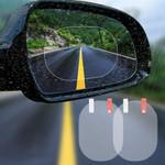 Waterproof Rearview Mirror Protector (2 PCS)