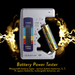 Battery Powerful Tester