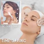 Derma-Pro Facial Hair Remover