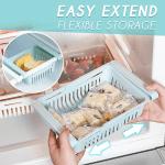 Extendable Clip-On Fridge Container (2PCS)