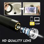 Multi-purposes Endoscope HD Camera