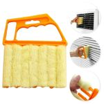 Microfiber Venetian Blind Cleaning Brush - esfranki