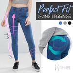 Perfect Fit Jeans Leggings