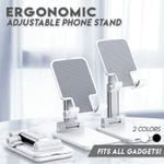 Ergonomic Adjustable Phone Stand
