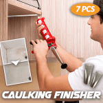 Perfect Caulking Finisher (7 pcs)