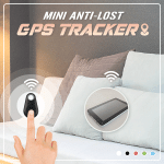 Mini Anti-lost GPS Tracker