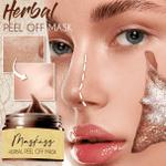 Maskiss™ Herbal Peel Off Mask