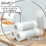 KitchVille™ Reusable Kitchen Paper Towel