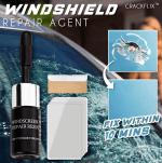 Crackflix™ Windshield Repair Agent