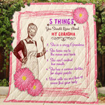 5 Things Youshould Know About My Grandma Quilt Ss183 Dhc11123146Dd