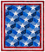 27th Of July CLA1810003Q Quilt Blanket