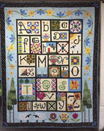 A To Z CLA1810012Q Quilt Blanket