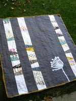 A Finish Quilt Blanket DHC04012012TD