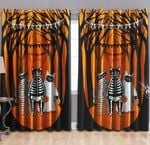 Cat Blackout Thermal Grommet Window Curtains BBB130718NB