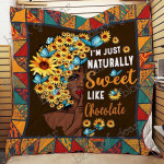 African CLD190703 Quilt Blanket