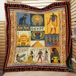 Ancient Egypt CL22100038MDQ Quilt Blanket #13550