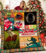 American Football Youre Champion Quilt Blanket Dhc04011819Dd