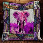 African Elephant Hippie Quilt Ss300 Dhc11121628Dd
