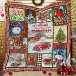 All Hearts Come Home For Christmas Quilt Pn852 Dhc11122853Dd