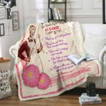 5 Things You Should Know About My Grandma CLM2312005S Sherpa Fleece Blanket