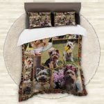 Yorkshire Terrier Playful CLM2612932B Bedding Sets