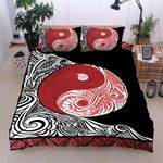 Yin And Yang DN3112206B Bedding Sets