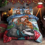 Yule Christmas HT2111094T Bedding Sets