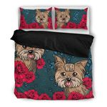 Yorkshire Dog Themed Bedding Sets Dhc16126039Dd