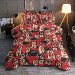Yorkshire Terrier AA1812131T Bedding Sets