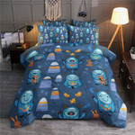 Yeti DD0901532B Bedding Sets