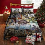 Zebra CLH0612213B Bedding Sets
