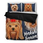Yorkshire Boy And Girl CLX1401083B Bedding Sets