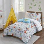 Your Zone Sloth CLP1210140TT Bedding Sets #19076
