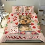 Yorkshire CLY1101027B Bedding Sets