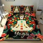 Yoga Bedding Set BBB100749MH